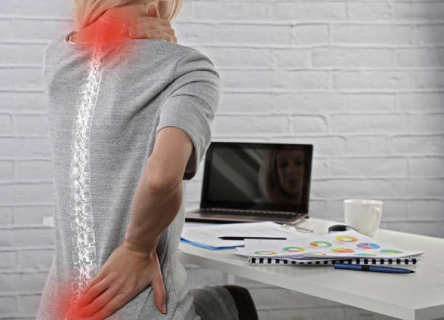 La thérapie magnétique pour vos maux de dos